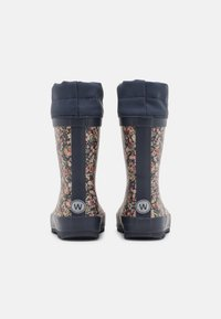 Wheat - THERMO RUBBERBOOT UNISEX - Winter boots - ink - 2
