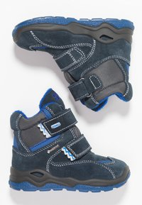 Primigi - Winter boots - navy/grigio - 0