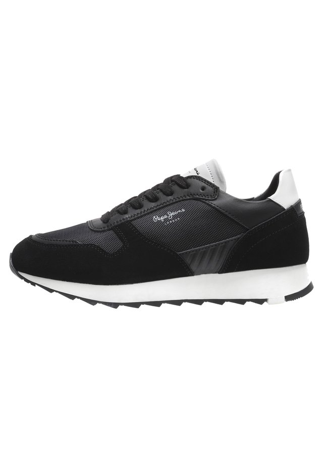 SLAB BASIC - Trainers - black