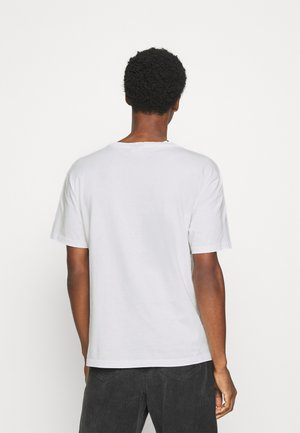 ARTWORK - Print T-shirt - white