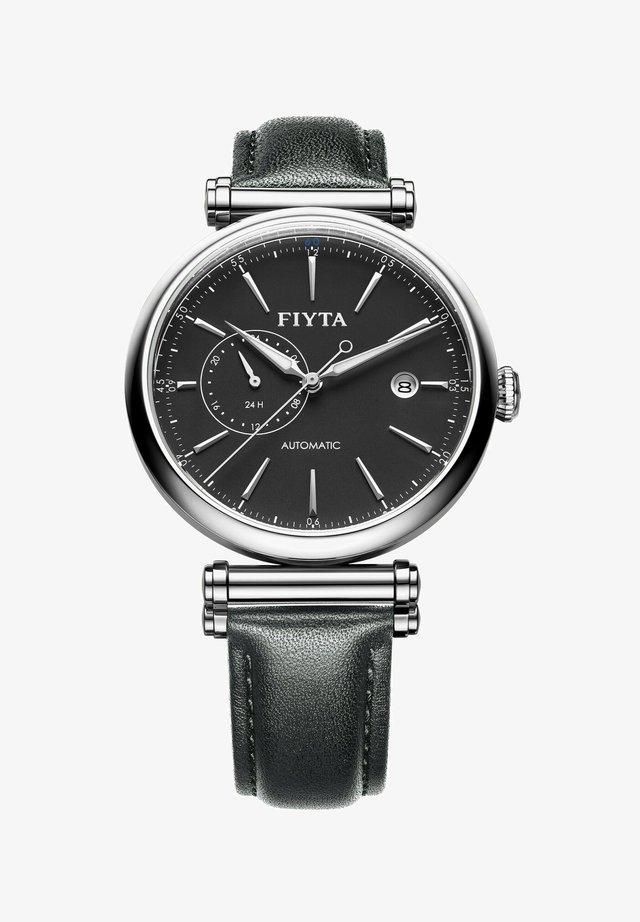 IN TREND AUTOMATIKUHR - Watch - black
