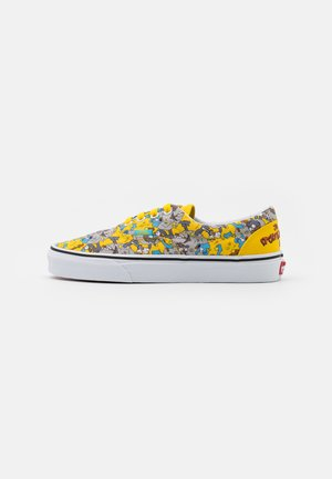 ERA THE SIMPSONS - Baskets basses - multicolor