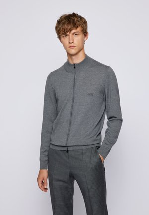 BALONSO - Cardigan - grey