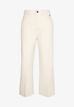CULOTTE - Trousers - ice