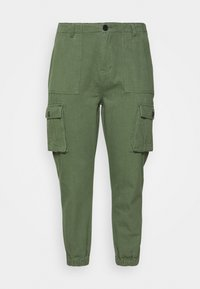 CARGO - Pantalones - khaki