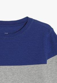 GAP - BOY - Long sleeved top - blue/navy - 4