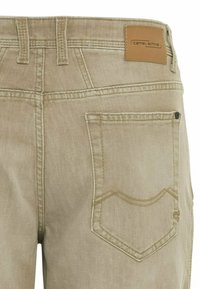 camel active - Slim fit jeans - wood - 8