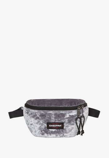 Bum bag - crushed grey