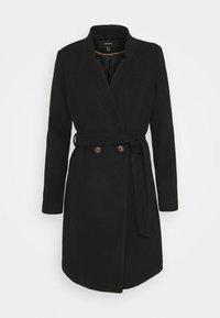VMCLASSBEA JACKET  - Classic coat - black