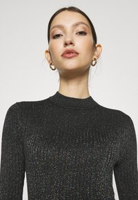 Pepe Jeans - CRYSTAL - Jumper - black - 5