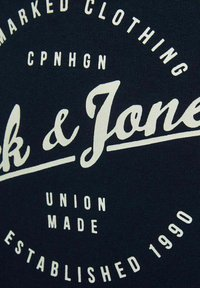 Jack & Jones Junior - Hættetrøjer - navy blazer - 6