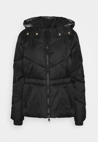 Armani Exchange - JACKET - Winter jacket - black - 5