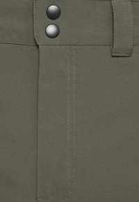 Oakley - LINED SHELL PANT - Snow pants - new dark brush - 2