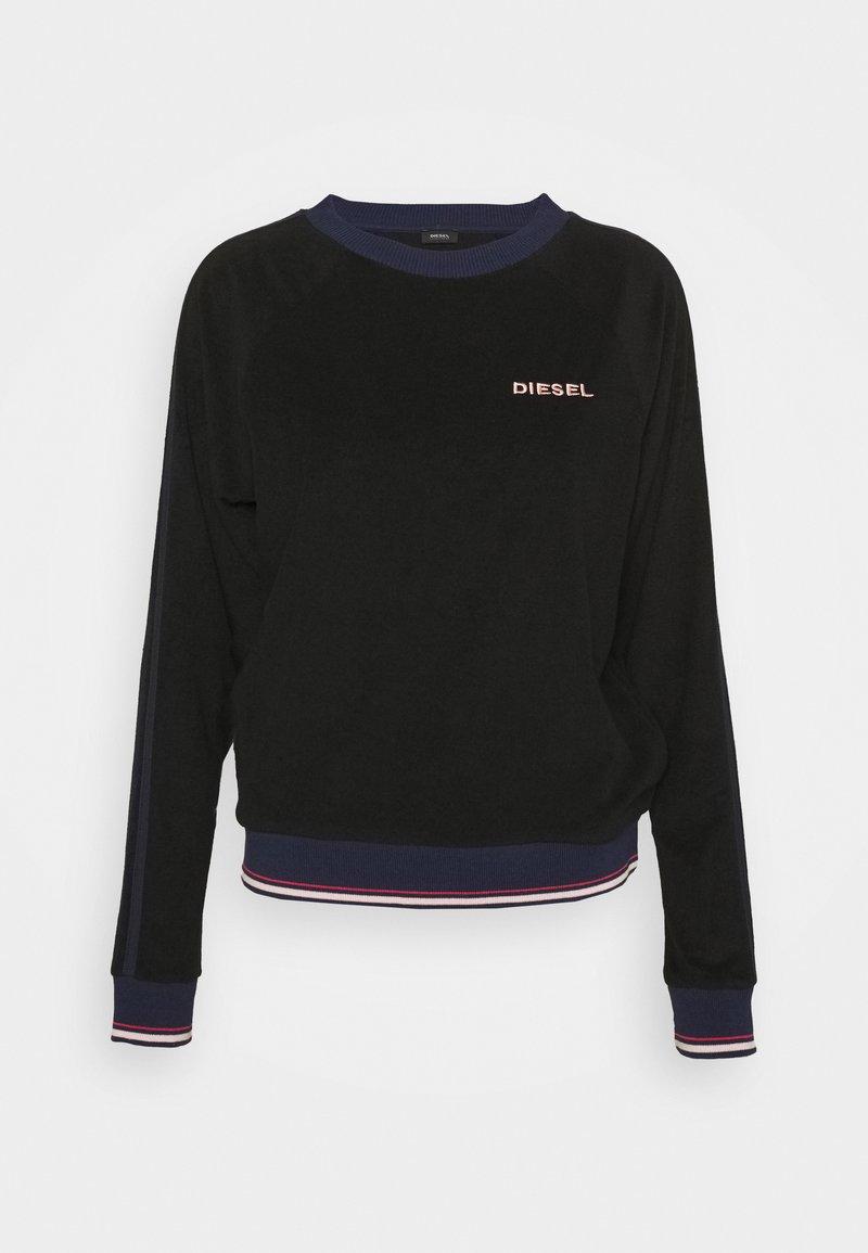 Diesel - LESIA - Sweater - black