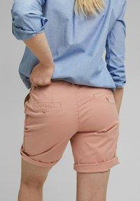 Esprit - Shorts - nude - 5