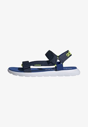 COMFORT SANDALE - Walking sandals - blue