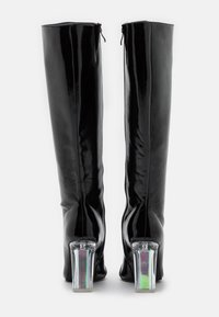 BEBO - SCOTTIE - High heeled boots - black - 3