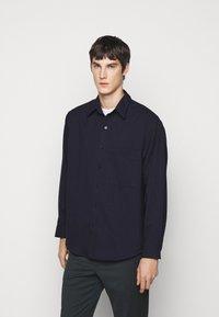 NN07 - ARTHUR - Summer jacket - navy - 0
