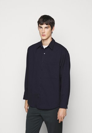 ARTHUR - Summer jacket - navy