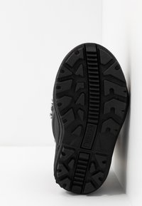 Sorel - CHILDRENS - Zimní obuv - black/charcoal - 5