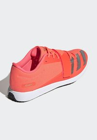 adidas Performance - ADIZERO TRIPLE JUMP / POLE VAULT SPIKES - Competition running shoes - pink - 4