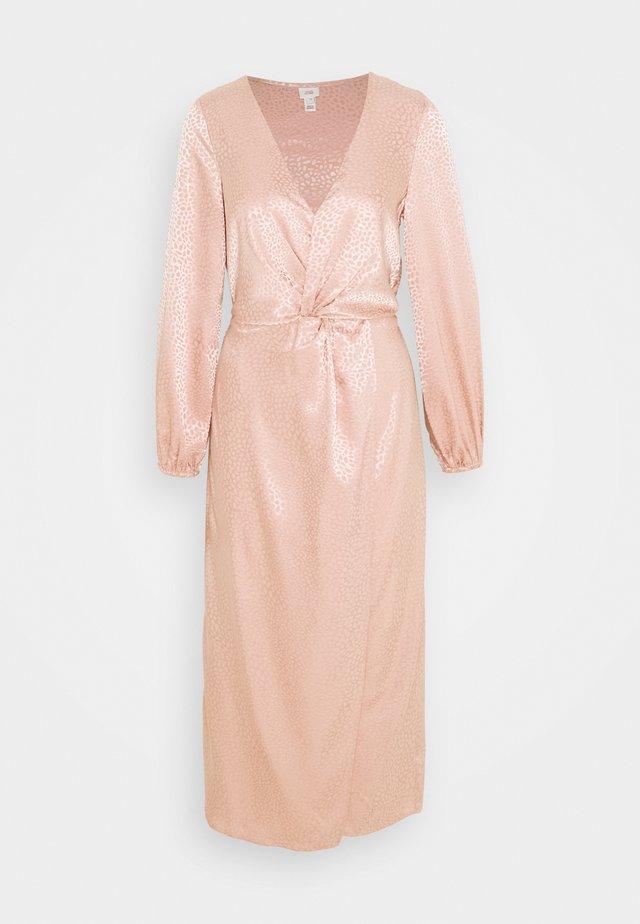 Robe de soirée - blush