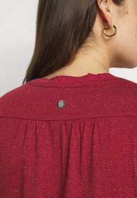 Ragwear Plus - PINCH - Long sleeved top - red - 4