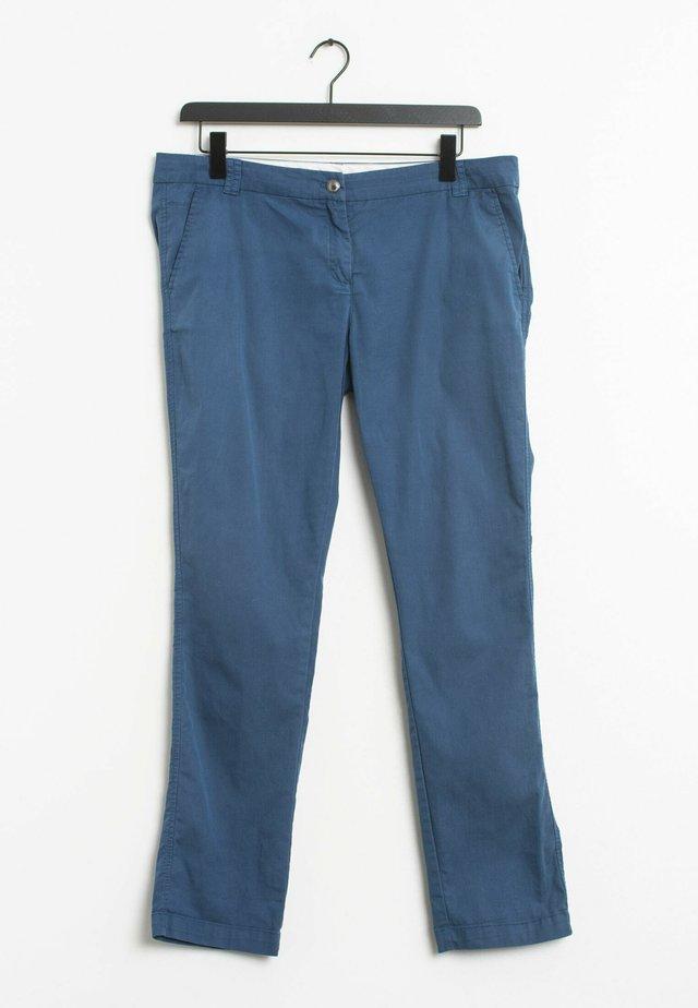 Broek - blue