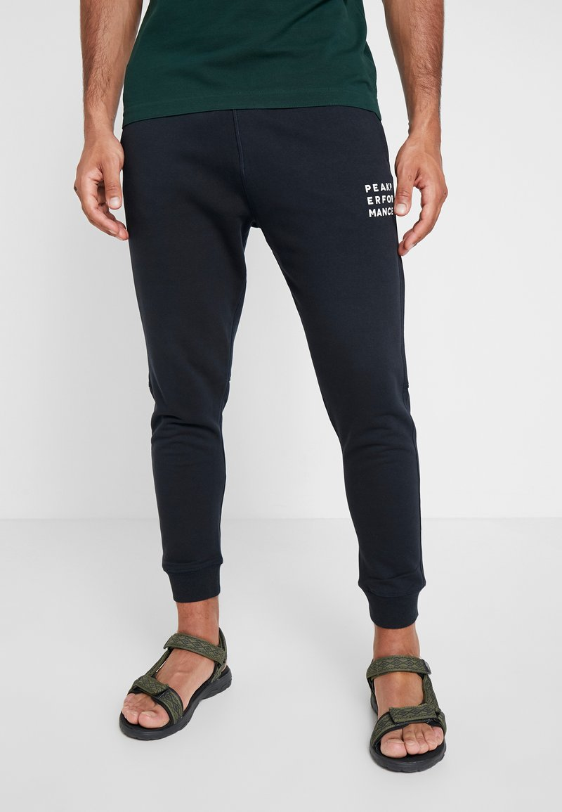 Peak Performance - GROUND  - Pantalones deportivos - salute blue