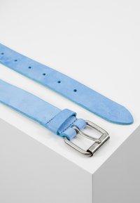 TOM TAILOR DENIM - TF0065L09 - Belt - blue - 2
