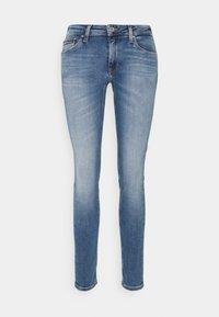 Tommy Jeans - SOPHIE SKNY ARLBS - Skinny džíny - arden - 0
