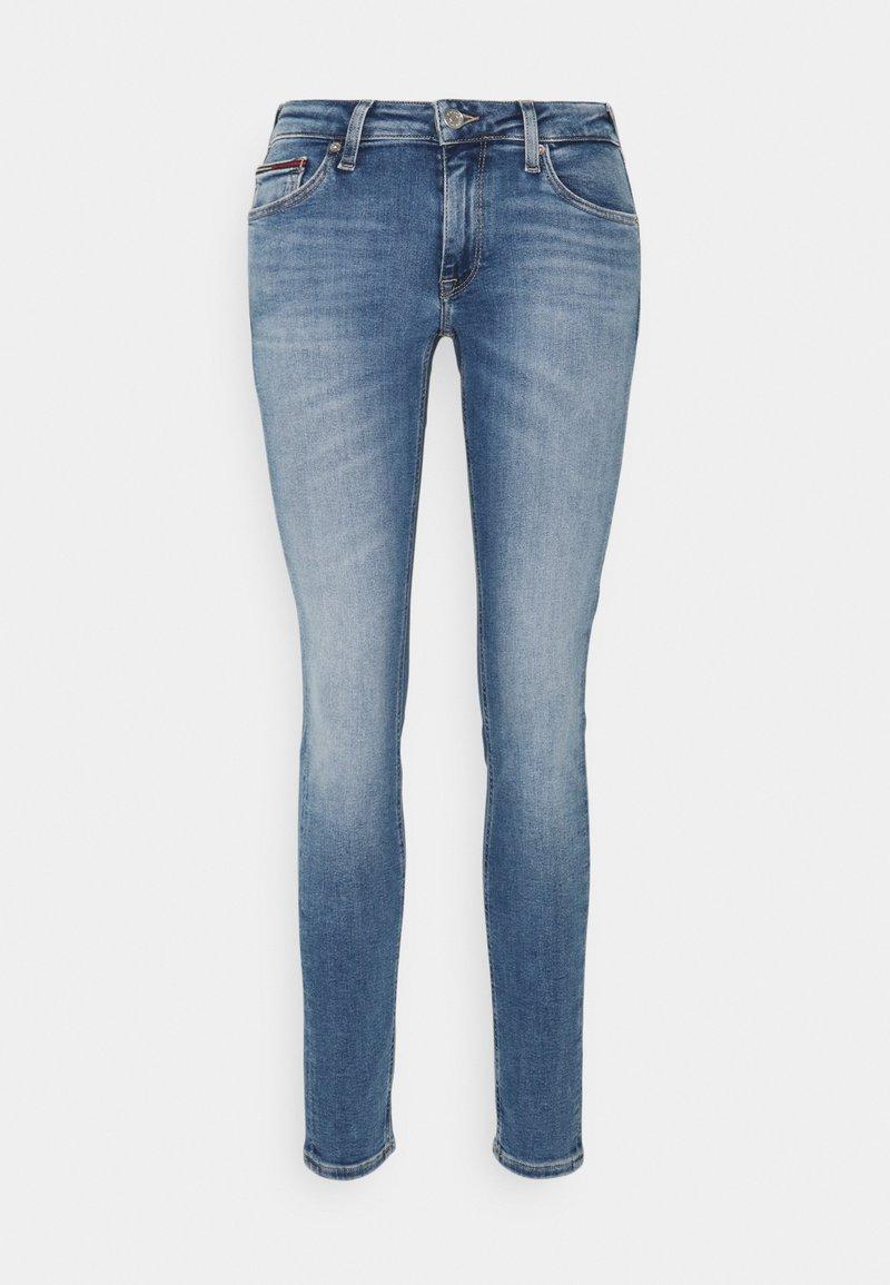 Tommy Jeans - SOPHIE SKNY ARLBS - Skinny džíny - arden