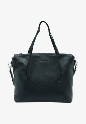 LONDON CALLING  - Handbag - black