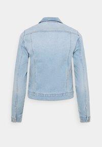 Vero Moda - VMFAITH SLIM JACKET - Denim jacket - light blue denim - 6