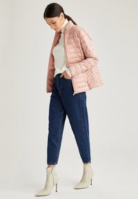 DeFacto - Winter jacket - pink - 1