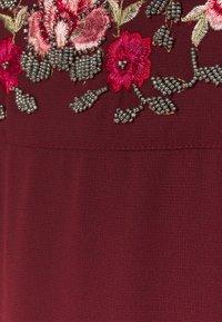 Hope & Ivy Tall - MARGOT - Koktejlové šaty/ šaty na párty - red - 2