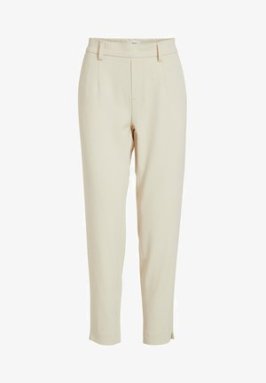 Pantalones - sandshell