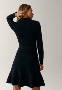 Massimo Dutti - Day dress - black - 1
