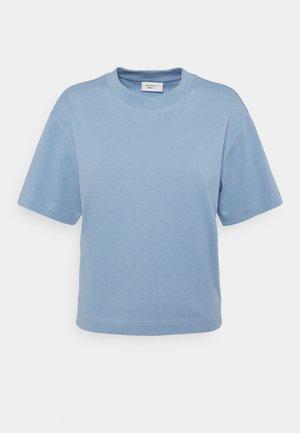 BASIC TEE - Jednoduché triko - della robbia