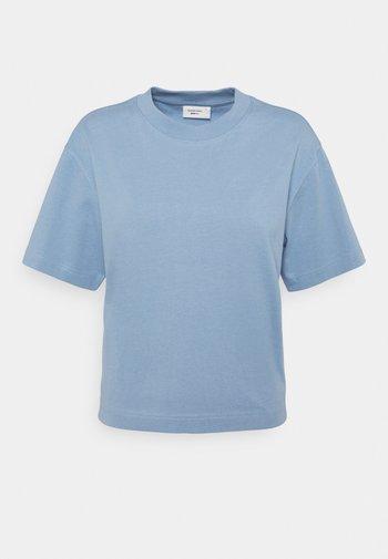 BASIC TEE - T-shirt basic - della robbia