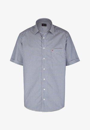 KARO-LOOK KURZARM - Shirt - gelb