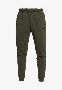 Nike Performance - Jogginghose - cargo khaki/black - 3