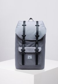 Herschel - LITTLE AMERICA - Tagesrucksack - grey/black - 0