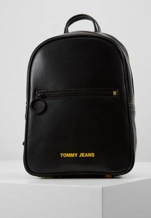 NEW GEN BACKPACK - Tagesrucksack - black