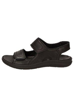 LUAMIC-701 - Sandales de randonnée - schwarz