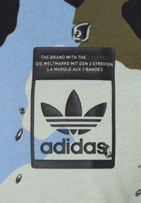 adidas Originals - CAMO TEE UNISEX - T-shirts print - ambient sky - 2