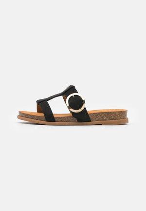 CIVETA - Sandaler - black