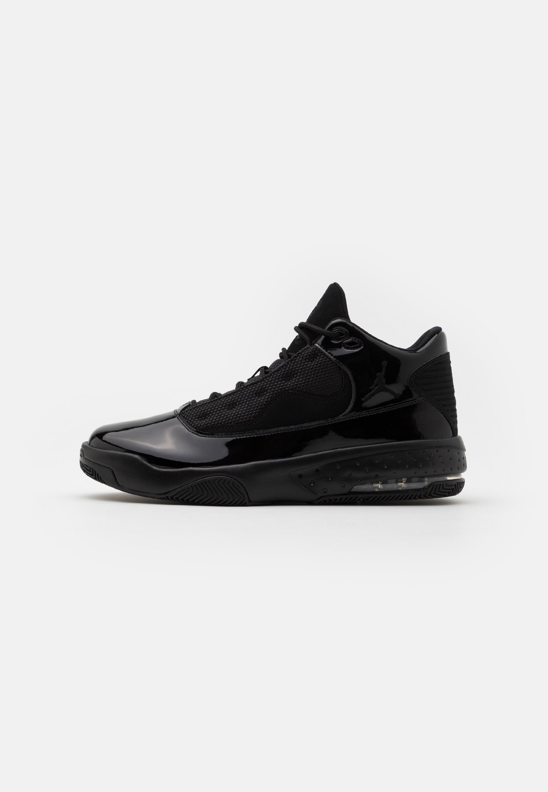 Jordan MAX AURA 2 Baskets montantes blacknoir ZALANDO.FR