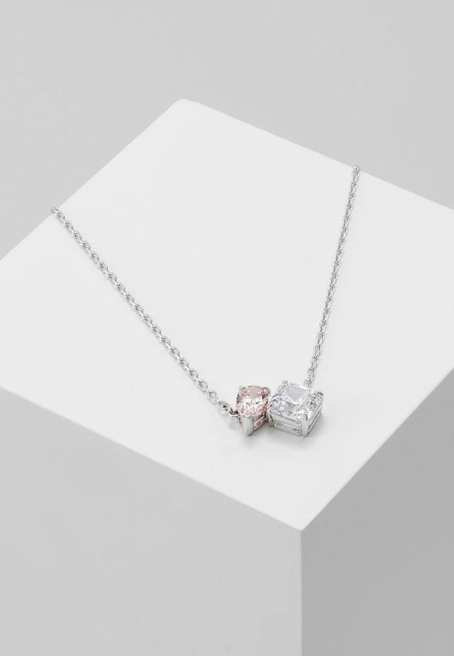 ATTRACT SOUL NECKLACE - Necklace - fancy morganite