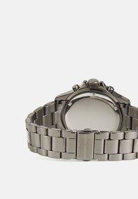 Michael Kors - EVEREST - Chronograph watch - gunmetal - 1